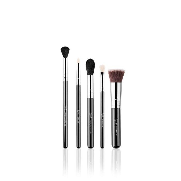 sigma most-wanted brush set 愛來客美國sigma經銷商 最想要的化妝