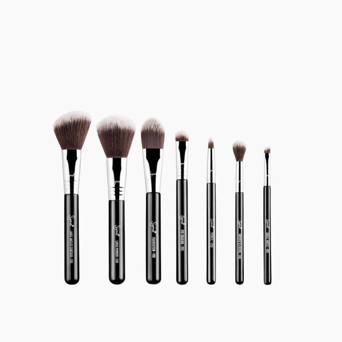 sigma travel brush kit - mr. bunny 愛來客美國官方授權經銷商