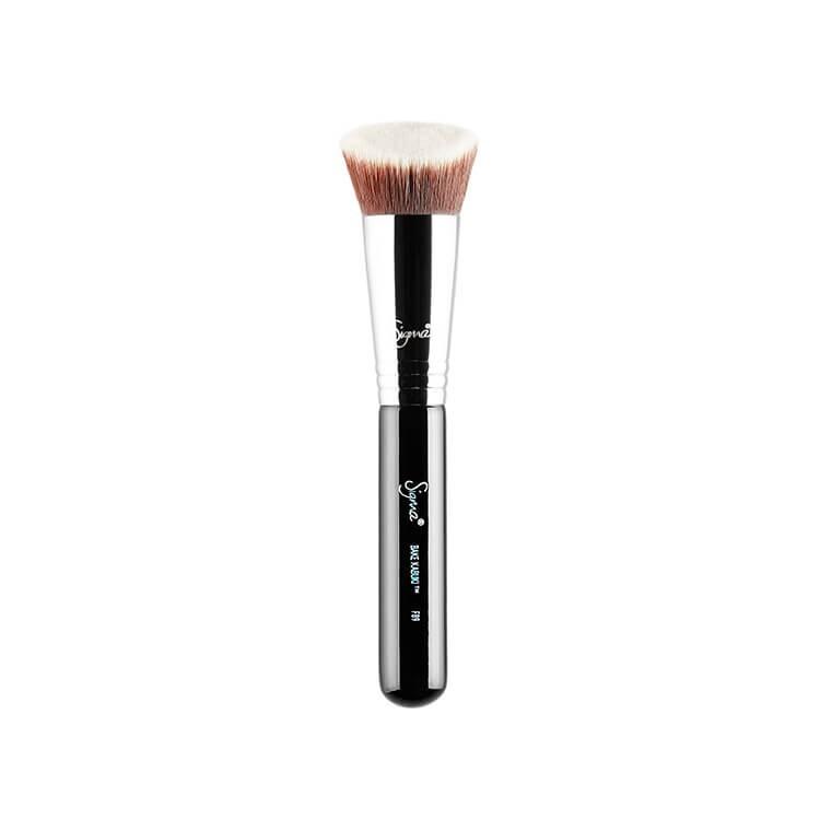 愛來客美國sigma經銷商 sigma f89 - bake kabuki 刷具 化妝刷