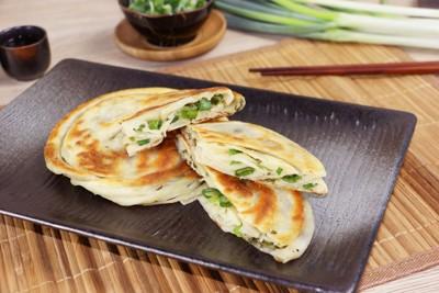 慕鈺華三星蔥捲餅 (2.3折)