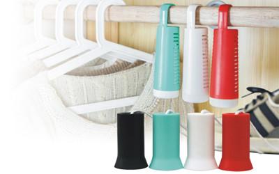 居家硅膠除濕除臭器套裝組 (1.8折)