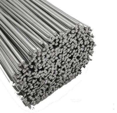 1.6mm*50cm低溫鋁焊絲【NT034】低溫鋁鋁焊條 鋁鋁藥芯焊條 無需焊粉鋁焊接藥芯 (1折)
