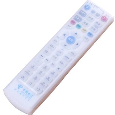 遙控器果凍套OLD51 高清防汙耐磨液晶電視遙控器保護套 適用國際 聲寶 奇美 禾聯碩 SONY 大 (1.6折)