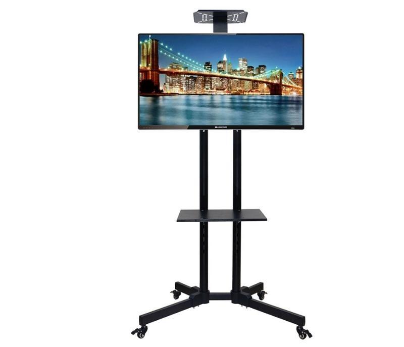 b款電視移動架nf538電視推車 電視落地架 電視移動架 電視立架 落地架 32吋~6