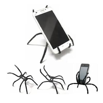 小蜘蛛架OLD67 不挑色/腳架/手機架/導航車架/汽車支架/車架/ 蜘蛛架 汽車 自行車 (1.6折)