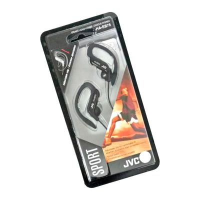 JVC 防水型運動耳掛式耳機(HA-EB75) (8.3折)