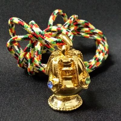 吉祥寶瓶 可裝藏精工項鍊 (6.5折)