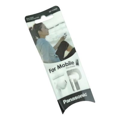 Panasonic國際牌 附麥克風耳塞式耳機(RP-TCM50) (7.2折)