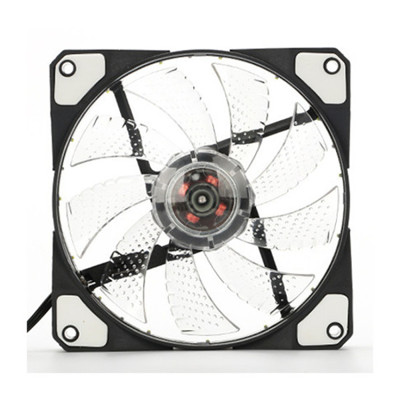 33LED大風量高轉速電競風扇 系統風扇 (4.4折)