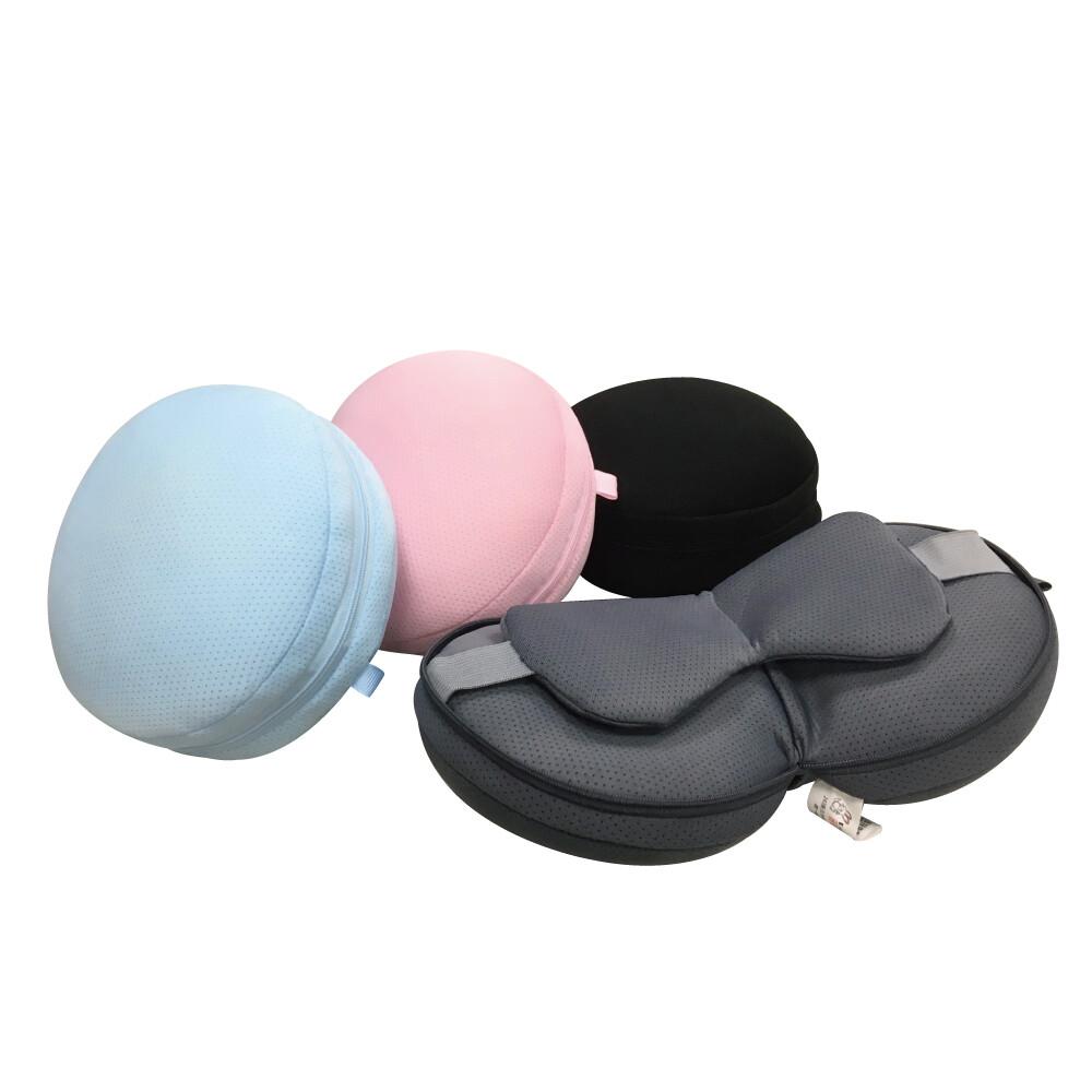 舒壓圓形眼罩靠枕(4色任選)su7707.su7708.su7709.su7731