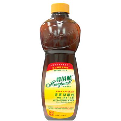 悍菌遁清香消毒液(500ml) (7.3折)