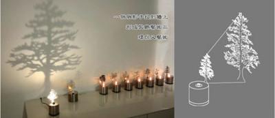 LED影子氣氛投影燈 (4.5折)
