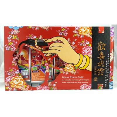 《大頭叔叔UnCLE DATOU》蝦拼DoReMi (1盒8入)+1小盒) (1折)