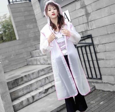 時尚雨衣、透明雨衣、磨砂透明雨衣、連體雨衣、EVA雨衣 (6折)