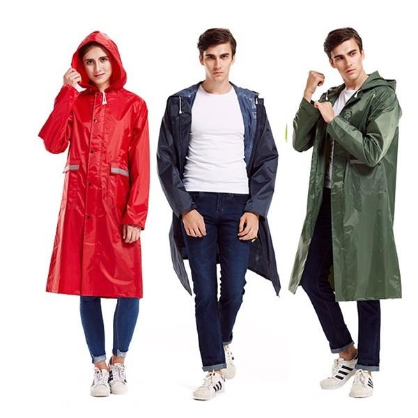 雨衣運動風雨衣機能雨衣全方位背包前開式雨衣風衣雨衣