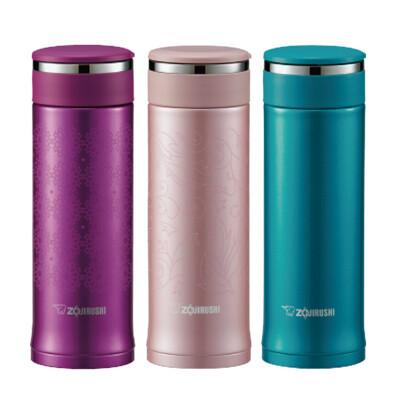 象印 0.3L 迷你型可分解杯蓋不銹鋼真空保溫杯 SM-EC30 最便宜只要760! 三色現貨! (7.3折)
