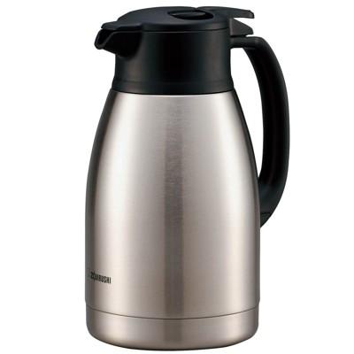 象印 1.9L不鏽鋼手提式保溫瓶/保溫茶壺/咖啡壺 SH-HA19 (7.1折)
