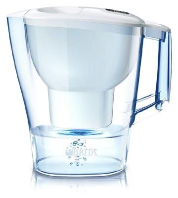 德國BRITA Aluna 愛奴娜透視型3.5L濾水壺 現在只要899!! (6.4折)