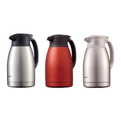 象印桌上型不鏽鋼保溫瓶(SH-HA15)加贈500ml保溫杯(SM-AFE50隨機) 一組1869! (6.6折)