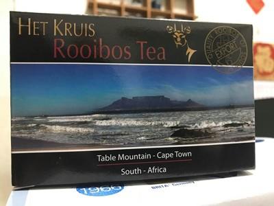 南非國寶茶20入 特價只要200! (0.4折)