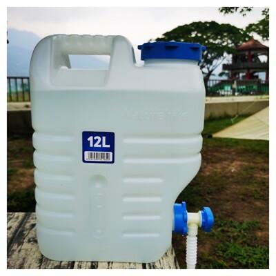 NH外出露營戶外活動必備PE水桶(12公升) (7.7折)