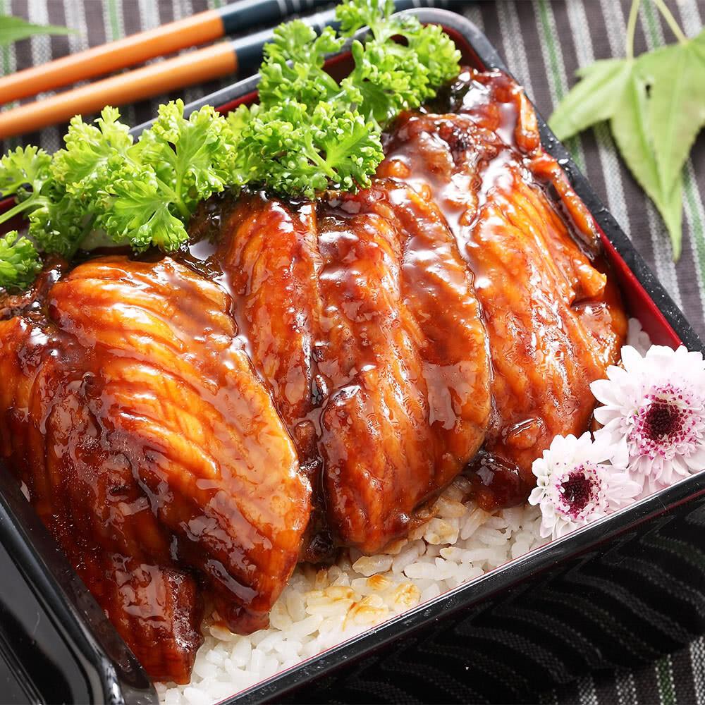 現貨立即出!上野物產日式蒲燒鯛魚蜜汁腹排