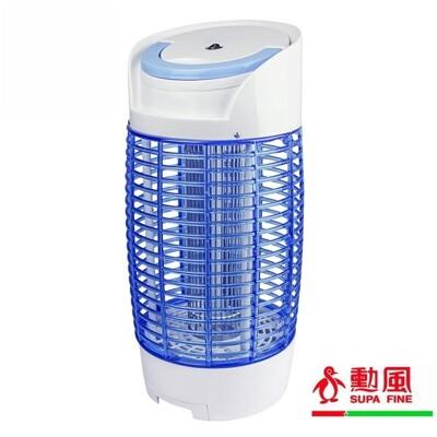 【勳風】15W電子式捕蚊燈(HF-D815) (6.9折)