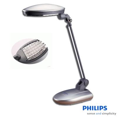 【PHILIP飛利浦】雙魚座觸控式護眼檯燈(PLF27203) (5折)