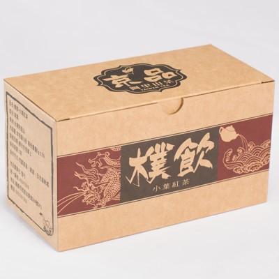 【樸飲】-阿里山嚴選小葉紅茶 (7.8折)