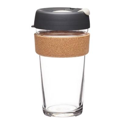 澳洲 KeepCup 隨身咖啡杯 軟木系列 L (9.5折)
