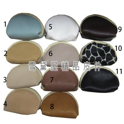 sandia POLO 零錢包一組三個大中小多功能男女適用萬用零錢包防水防刮皮革材質 (3.5折)