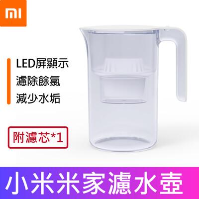 【MI】小米米家濾水壺 濾水壺 淨水器