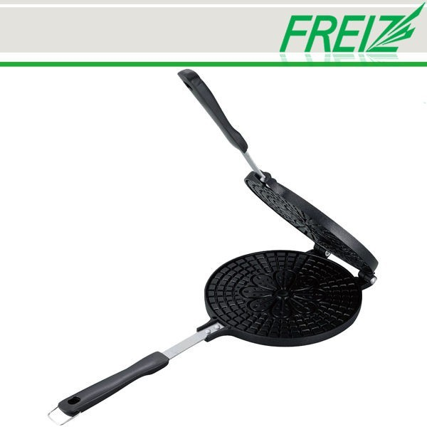 freiz日本品牌圓型法蘭酥烤盤