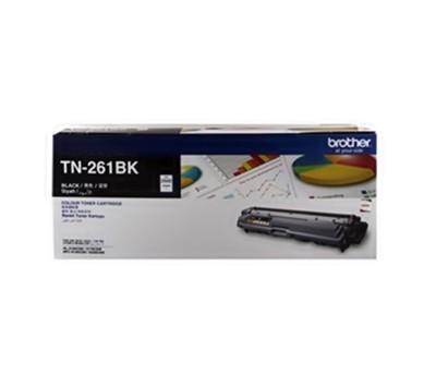 BROTHER TN-261BK原廠黑色碳粉匣 適用:HL-3170CDW/MFC-9330CDW (9.6折)