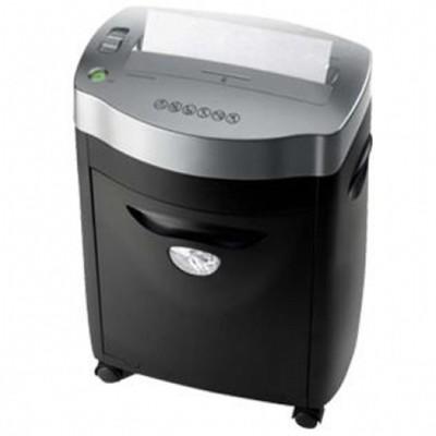 International CS-1085X 高保密細碎型碎紙機【可碎CD/信用卡及小型訂書針】 (7.1折)