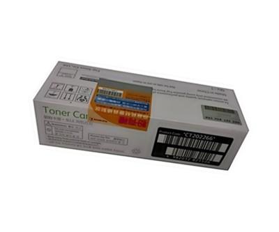 Fuji Xerox CT202266原廠紅色高容碳粉匣~CP115w/CM115w/CM225fw (6.6折)