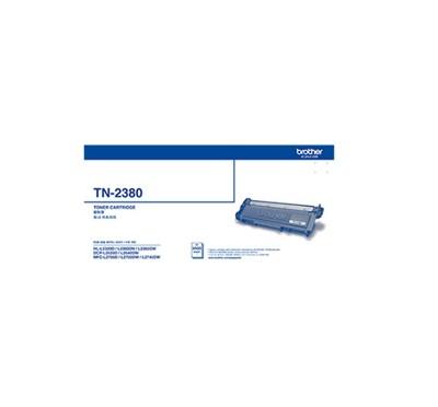 BROTHER TN-2380原廠高容量碳粉匣 適用:MFC-L2700DW/HL-L2365DW (8.4折)