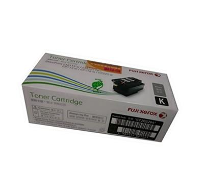 Fuji Xerox CT202264原廠黑色碳粉匣 適用CP115w/CM115w/CM225fw (7.4折)