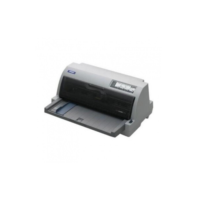 epson lq-690c 24針點陣印表機