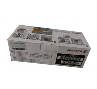 Fuji Xerox CT201591原廠黑色碳粉匣 適用:CP105/CP205/CM215 (7.3折)