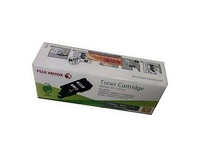 Fuji Xerox CT201594原廠黃色高容碳粉匣 適用:CP105/CP205/CM215 (7.1折)