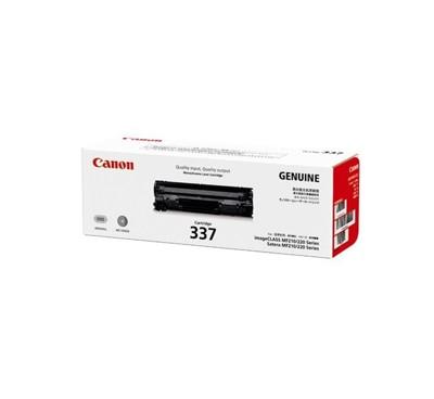 CANON CRG-337原廠碳粉匣 適用:MF-216N/MF-236N/MF-229DW (8.7折)