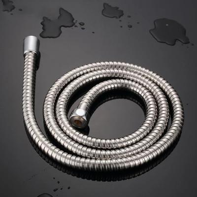 三段式 水壓調整 水管+三段式負離子蓮蓬頭水管 省水 加壓 (3.7折)