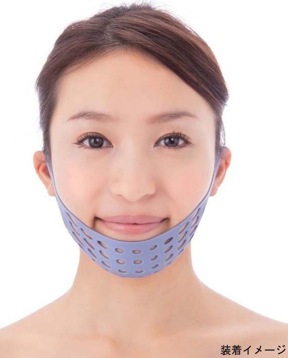 日本臉部提升3d小顏矯正睡眠瘦臉帶面罩去雙巴法令紋 快速出貨