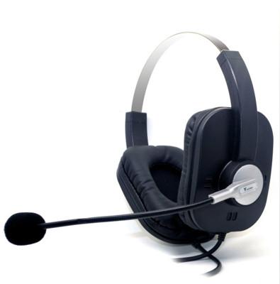 客服耳機 新款包耳式話務耳機  客服耳機 電話耳機 升級版【快速出貨】 (5折)