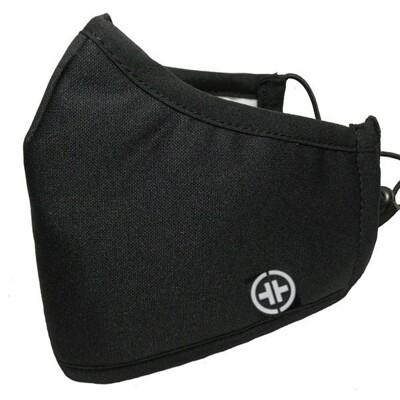 PYX 品業興 H康盾級 口罩 - 黑 (9.1折)