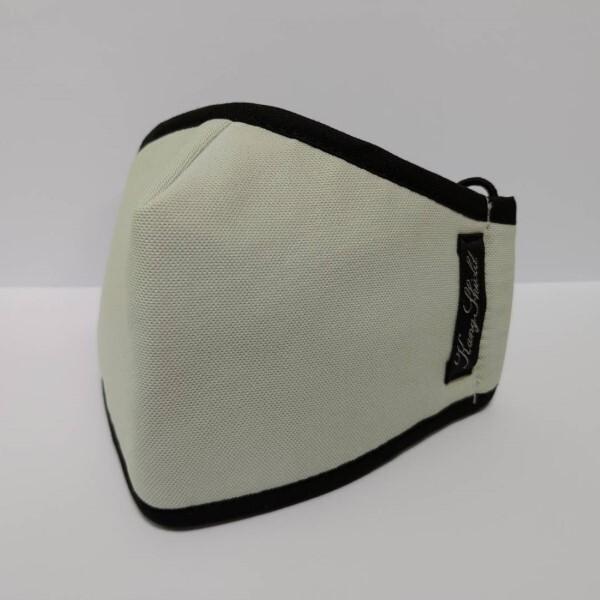 pyx 品業興 康盾級兒童口罩 - 灰白/紅 s (全防護)