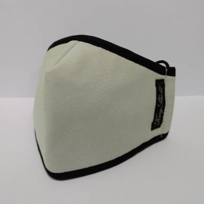 PYX 品業興 康盾級兒童口罩 - 灰白/紅 S (全防護) (8.1折)