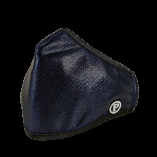 pyx 品業興 p輕薄型口罩 - 紫靛藍