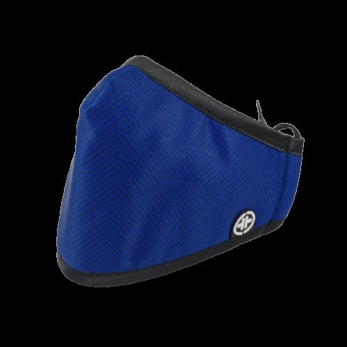 pyx 品業興 h康頓級口罩 - 藍鵲紋